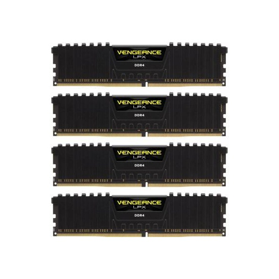 32Gb DDR4 2400Mhz Kit