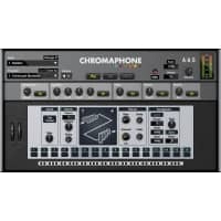 Applied Acoustic Systems AAS Chromaphone 2 Acoustic Object Synth (Serial Download)