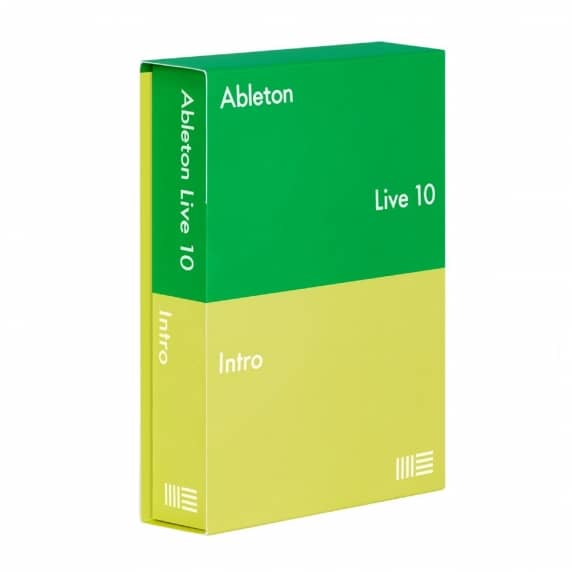 Ableton Live 10 Intro (Serial Download)