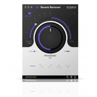Accusonus ERA Reverb Remover (Serial Download)
