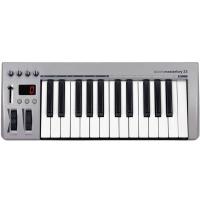 Acorn Instruments Acorn Masterkey 25 MIDI Keyboard Controller - B Stock