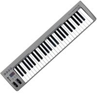Acorn Instruments Acorn Masterkey 49 USB MIDI Keyboard Controller