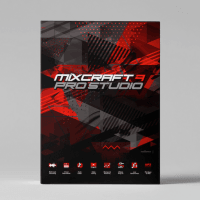 Acoustica Mixcraft 9 Pro Studio (Serial Download)