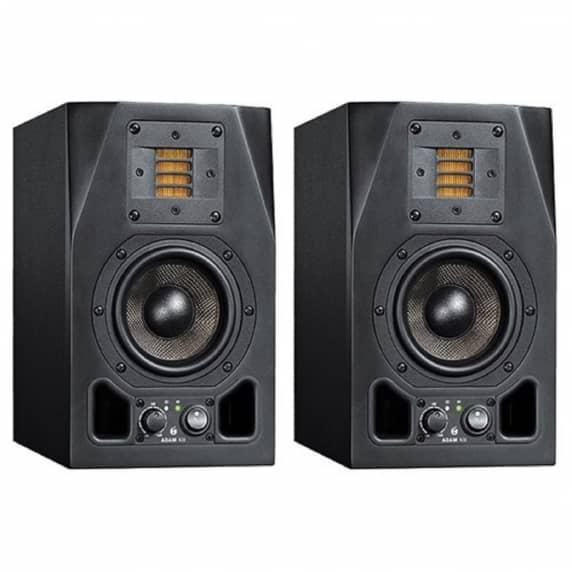 "Adam Audio A3X 4"" Active Studio Monitors (Pair)"