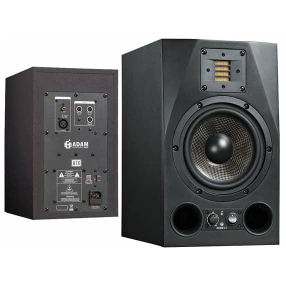 "Adam Audio A7X 7"" Active Studio Monitor"