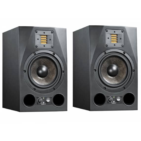 "Adam Audio A7X 7"" Active Studio Monitor (PAIR)"