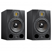 "Adam Audio A8X 8.5"" Active Studio Monitor (PAIR)"
