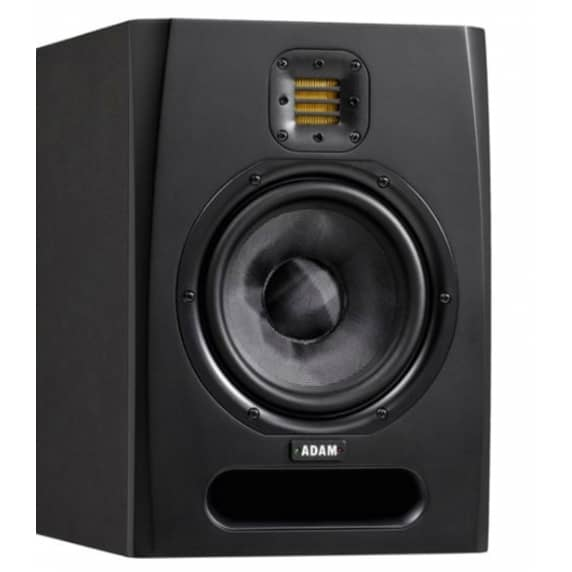 "Adam Audio F7 7"" 2-Way Nearfield Monitor"