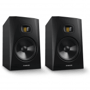 "Adam Audio T8V 8"" Active Studio Monitor (PAIR)"