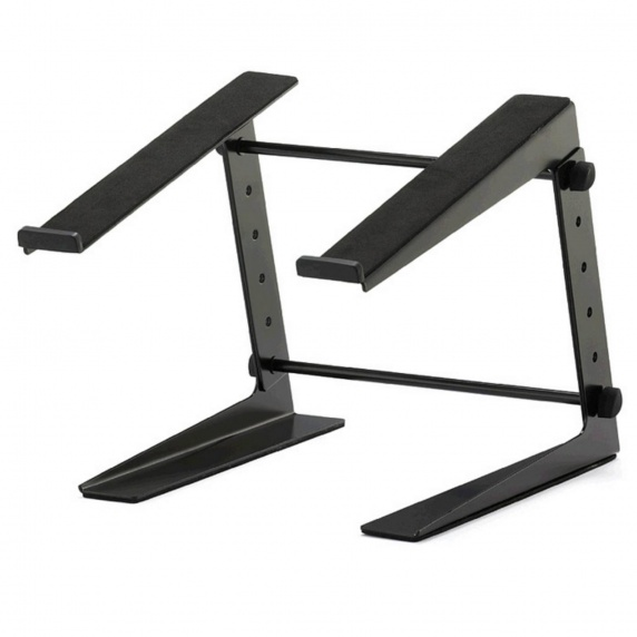 Adam Hall Adjustable Laptop Stand (SLT001E)
