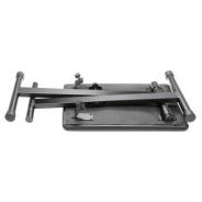 Adam Hall SKT16E - Folding Keyboard Bench
