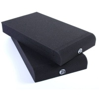 Adam Hall Studio Monitor Isolation Pads - B Stock
