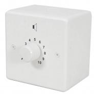 Adastra 100V Loudspeaker Volume Control (Attenuator) 50w
