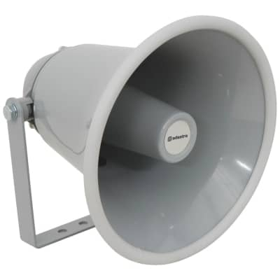 Adastra 15w 8ohm Weatherproof Horn Speaker Adastra From