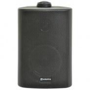 "Adastra BC3V-B 100V 3"" Indoor Background Speaker - Black"