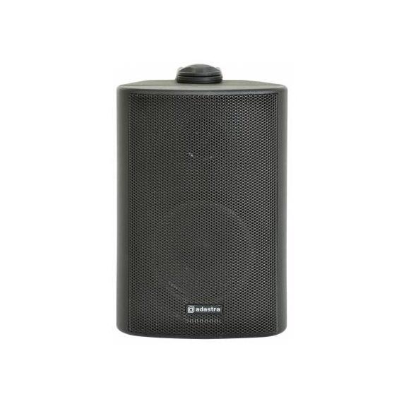 "Adastra BC3V-B 3"" 100V Wall Speaker 30Wrms, Black"