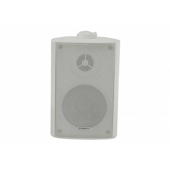 """Adastra BC3V-W 100V 3"""" Indoor Background Speaker White"""