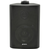 "Adastra BC4V-B 100V 4"" Background Speaker Black"