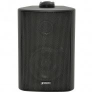 "Adastra BC4V-B 100V 4"" Background Speaker Black"