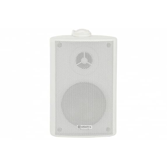 "Adastra BP3V-W Compact Outdoor Wall Speaker - 3"" 100V Line"