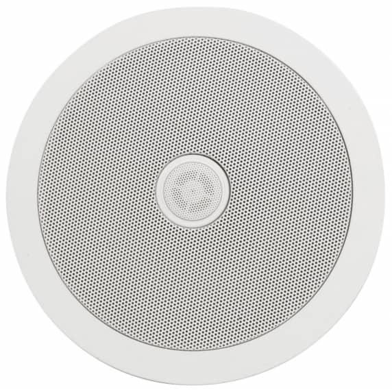 """Adastra C6D 6.5"""" 50W 8ohm Ceiling Speaker"""