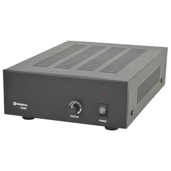 Adastra Compact 100V Line Slave Amplifier