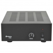 Adastra CS60 Compact 100V Line Slave Amp 60W