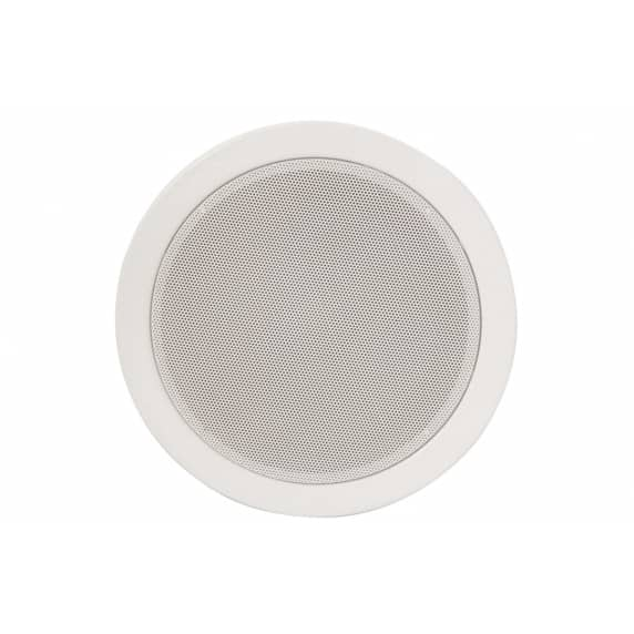 "Adastra EC56V 5.25"" Quick-Fit Ceiling Speaker 100V 6W"