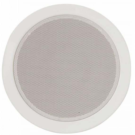"""Adastra EC6V 6.5"""" 40W 100V Line Ceiling Speaker"""