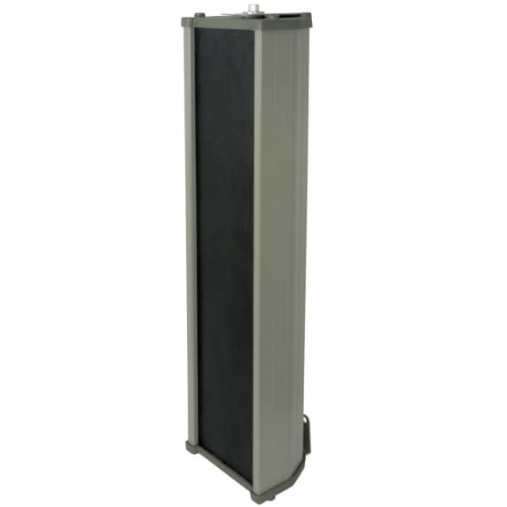 Adastra HD60V Heavy Duty Weatherproof Column Speaker 60W