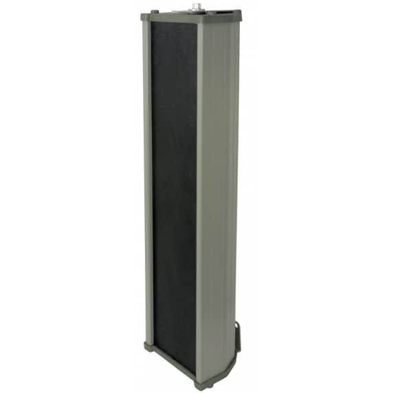 Adastra Heavy Duty Waterproof Column Speaker 30W