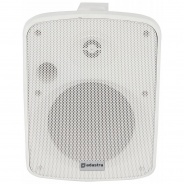 Adastra - Indoor or Outdoor 100V Line White Speaker
