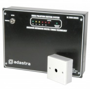 Adastra Noise Pollution Control System - NPC30A