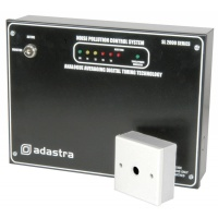 Adastra Noise Pollution Control System