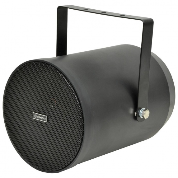 Adastra Outdoor Speaker 100V Line - Black