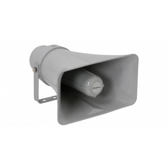 Adastra Rectangular Outdoor Horn Speakers 100V - 15W