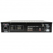 Adastra RMC120 5Ch 100V line Amp with CD/USB/SD/FM