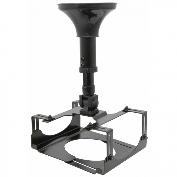 Adjustable Ceiling Projector Mount / Cradle-B Stock