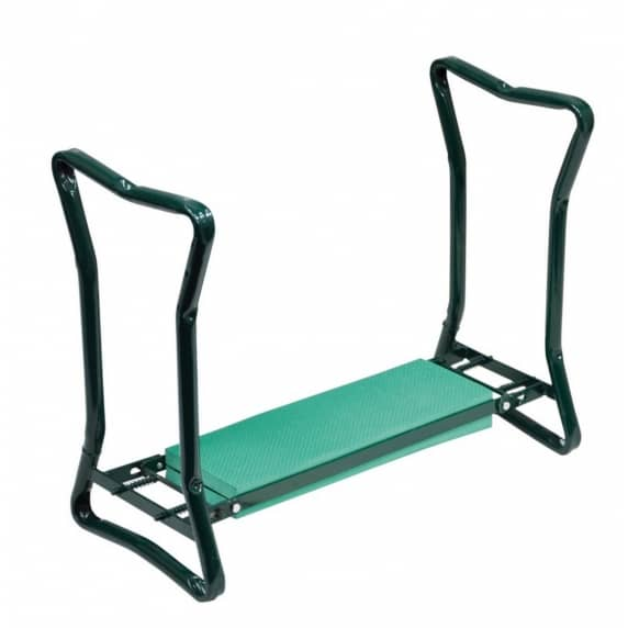 Aidapt Foldable Garden Kneeler and Bench