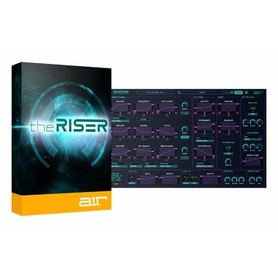 AIR The Riser (Serial Download)