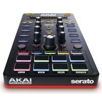 AKAI AFX Serato DJ Controller