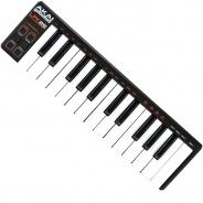 Akai LPK25 - USB/MIDI Compact Laptop Keyboard Controller