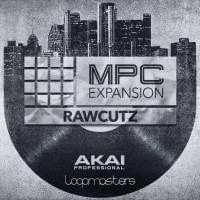 AKAI MPC Expansion Raw Cutz (Serial Download)