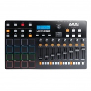 AKAI MPD232 USB/Midi Pad Controller