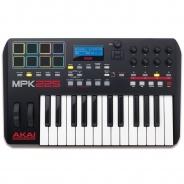 Akai MPK225 Performance USB/ MIDI Pad & Keyboard Controller