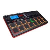 Akai MPX16 SD Card Sample Player & Recorder Pad Controller - B Stock