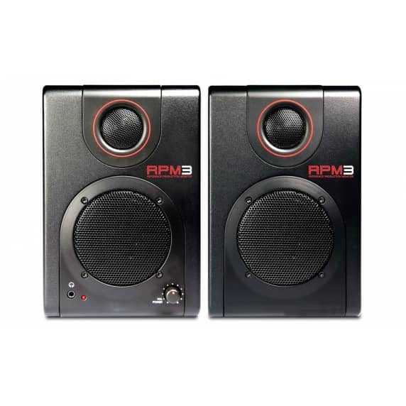 Akai RPM3 - Production Monitors with USB Audio Interface