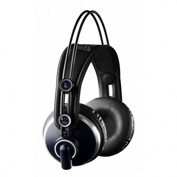 AKG K171 MK 2 Studio Headphones