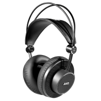 AKG K245 – Foldable Semi-Open Studio Headphones