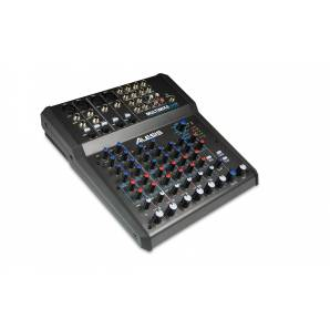 alesis multimix 8 usb fx mixer audio interface. Black Bedroom Furniture Sets. Home Design Ideas